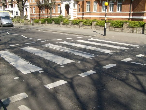 Abby Road London