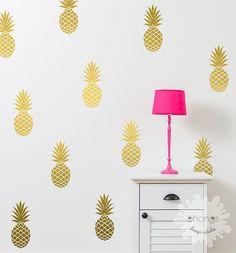 wallpaper pineapple